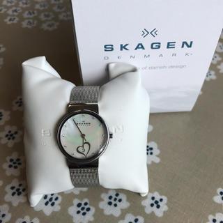 スカーゲン(SKAGEN)のSKAGEN 腕時計 355SSSH(腕時計)