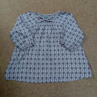 パプ(papp)のpapp チュニック 120(Tシャツ/カットソー)