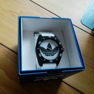 アディダス(adidas)のadidas 時計 ユニセックス ADH3133(腕時計)