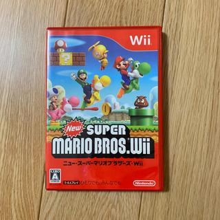 Wii - Wii マリオ