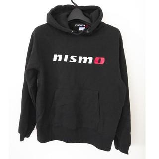 ニッサン(日産)のnismo・プルオーバーパーカー・サイズS・NISSAN(パーカー)