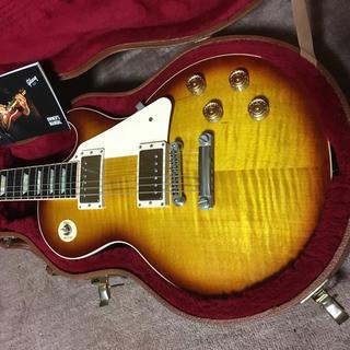 ギブソン(Gibson)のロシアン様専用  2016 ギブソン レスポールトラディショナル(エレキギター)