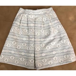 カーネリアン(carnelian)のcarnelian スカート(ひざ丈スカート)