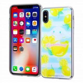 サンリオ(サンリオ)のiPhone『サンリオ』シナモロール(iPhoneケース)