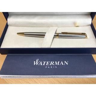 ウォーターマン(Waterman)の【新品】WATERMAN ボールペン(ペン/マーカー)