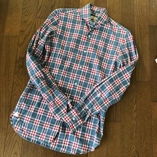 ギローバー(GUY ROVER)のギローバー チェックシャツ(シャツ)