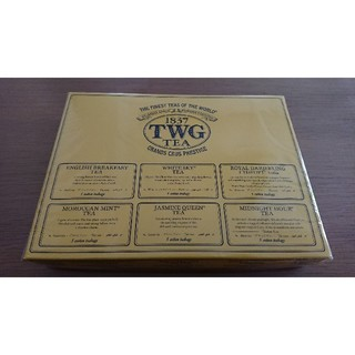 【me様専用】TWG 紅茶(茶)