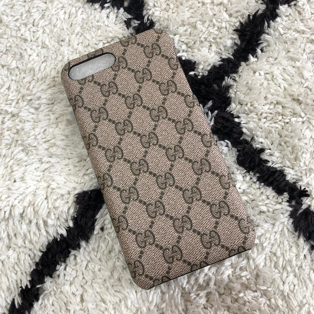 chanel iPhone 11 ProMax ケース 人気 、 Gucci - iPhone8Plus iPhoneケースの通販 by x's shop ◡̈⃝|グッチならラクマ