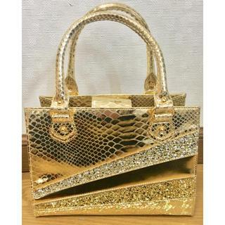 アッシュアンドダイアモンド(ASH&DIAMONDS)のASH&DIAMONDS トートバック S(トートバッグ)