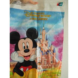 ディズニー(Disney)の上海ディズニーランド✰ショップ袋(ショップ袋)