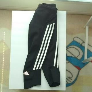 アディダス(adidas)のまい様専用 アディダス  七分丈スパッツ(レギンス/スパッツ)