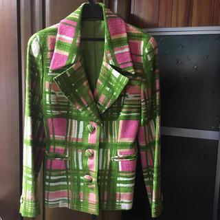 ノーベスパジオ(NOVESPAZIO)のノーベスパジオ ジャケット(テーラードジャケット)