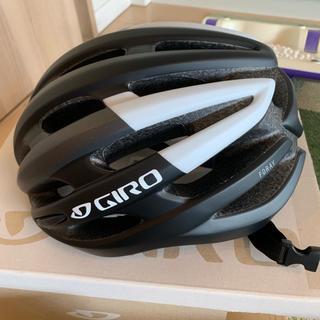 ジロ(GIRO)のGiro Foray  ヘルメット Matt Black/White(その他)