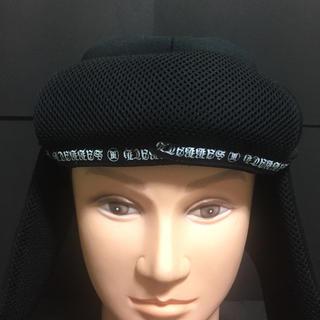 黒の帽子(その他)
