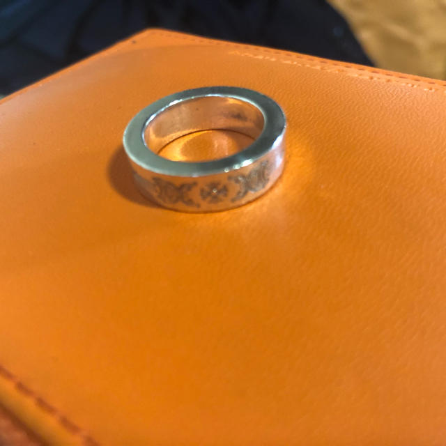 Chrome Hearts(クロムハーツ)のクロムハーツリング メンズのアクセサリー(リング(指輪))の商品写真
