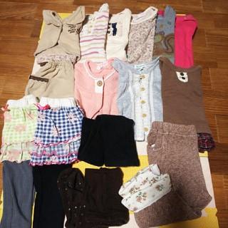 ビケット(Biquette)の女の子洋服まとめ売りほぼブランド(その他)