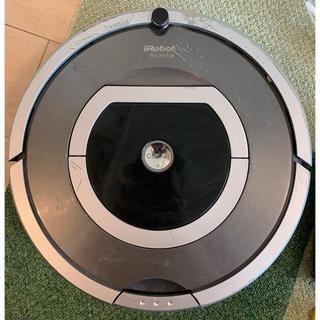 アイロボット(iRobot)のルンバ780 中古(掃除機)