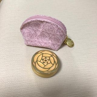 ハウスオブローゼ(HOUSE OF ROSE)のクラブツリー&イヴリン ローズ 練り香水(香水(女性用))