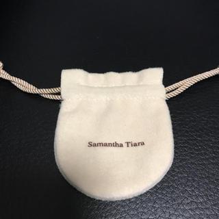 サマンサティアラ(Samantha Tiara)のアクセサリーケース(ネックレス)