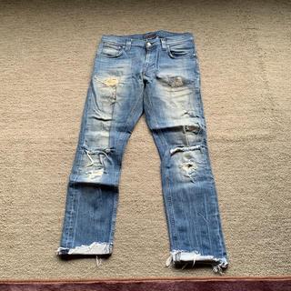 ヌーディジーンズ(Nudie Jeans)のnudie jeans (デニム/ジーンズ)