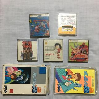 ファミリーコンピュータ - Nintendo ディスクシステム まとめ売り