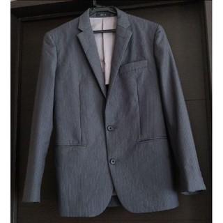 コムサイズム(COMME CA ISM)の【COMME CA ISM】スーツ ジャケット XS(スーツジャケット)
