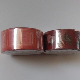 キューポット(Q-pot.)のQ-pot. キューポット マスキングテープ マステ セット(テープ/マスキングテープ)