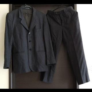 【超お買い得品‼️】【agnes b.】スーツ セットアップ(セットアップ)