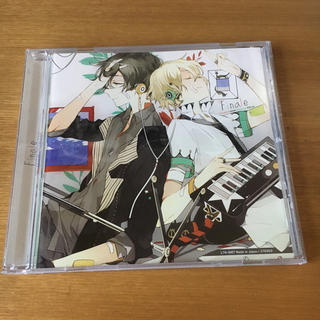 LastNote CD  天月 あほの坂田 Sou まふまふ そらる うらたぬき(ボーカロイド)