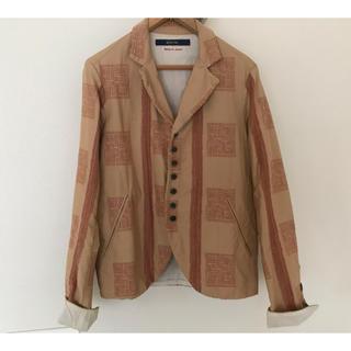 キャピタル(KAPITAL)のKAPITALの雰囲気抜群のジャケット!サイズ2 キャピタル(テーラードジャケット)
