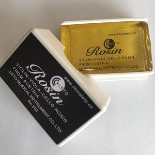 松脂 バイオリン ロジン Rosin(ヴァイオリン)