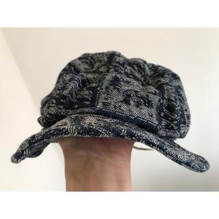 キャピタル(KAPITAL)のKAPITALキャピタルのキャップ帽子!(キャップ)