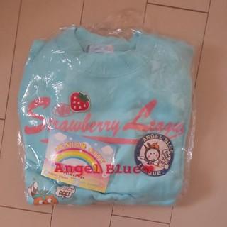 エンジェルブルー(angelblue)のangel blue トレーナー(Tシャツ/カットソー)