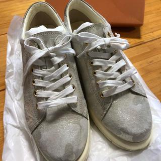バークレー(BARCLAY)のadesso  vita nova BARCLAY 靴(スニーカー)