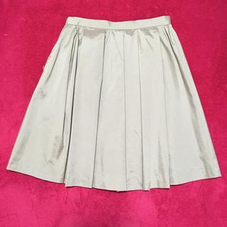 タカキュー(TAKA-Q)の膝丈スカート(ひざ丈スカート)