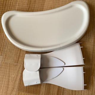 カトージ(KATOJI)のカトージ 豆椅子用デーブル(その他)