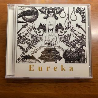 トーマ eureka CD(ボーカロイド)