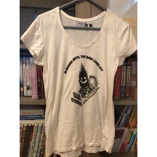 デバステ(DÉVASTÉE)のデバステDévastéおばけTシャツ(Tシャツ(半袖/袖なし))