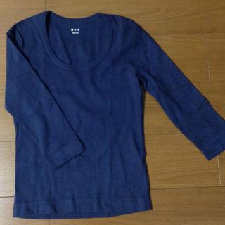 スリードッツ(three dots)のスリードット  7分丈 (Tシャツ(長袖/七分))