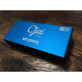 Strymon Ojai R30 9V/12V/18V対応 ( 国内正規品 )(エフェクター)