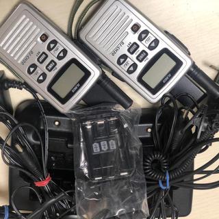 特定小電力ALINKOトランシーバー   DJ-CH20(アマチュア無線)