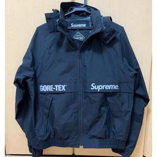 シュプリーム(Supreme)のsupreme ゴアテックスジャケット S(ナイロンジャケット)