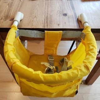 カトージ(KATOJI)のKATOJI テーブルチェア 黄色(その他)