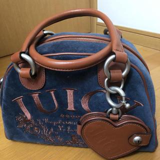 ジューシークチュール(Juicy Couture)のJUICY COUTURE   ハンドバッグ(ハンドバッグ)