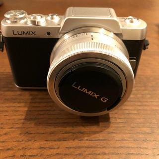 Panasonic - LUMIX GF7