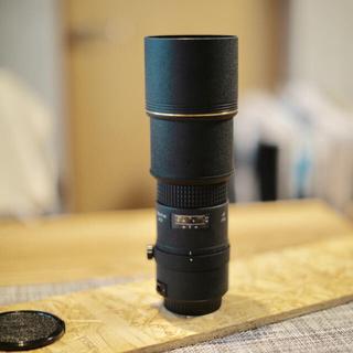 キヤノン(Canon)のトキナー AT-X AF300 F4 EFマウント Canon 単焦点レンズ(レンズ(単焦点))