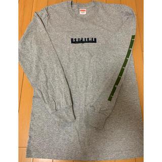 シュプリーム(Supreme)のsupreme 1994L/S Tee  Sサイズ(Tシャツ/カットソー(七分/長袖))