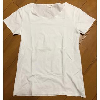 コス(COS)のCOS カットソー(カットソー(半袖/袖なし))