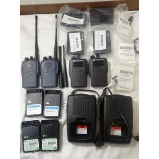 GL2500&HTⅢ携帯機セット(アマチュア無線)