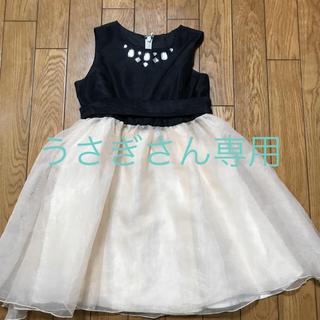 エニィファム(anyFAM)のドレス 120 (ドレス/フォーマル)